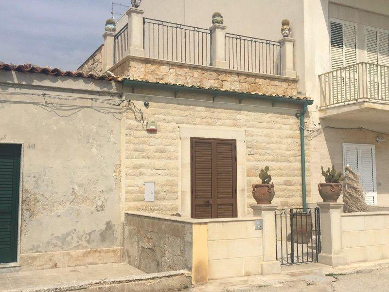 casa vacanze da francesco, holiday rental in Donnalucata