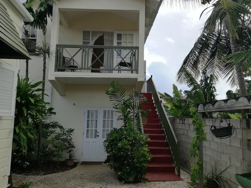 Chateau Strathclyde, vacation rental in Bridgetown