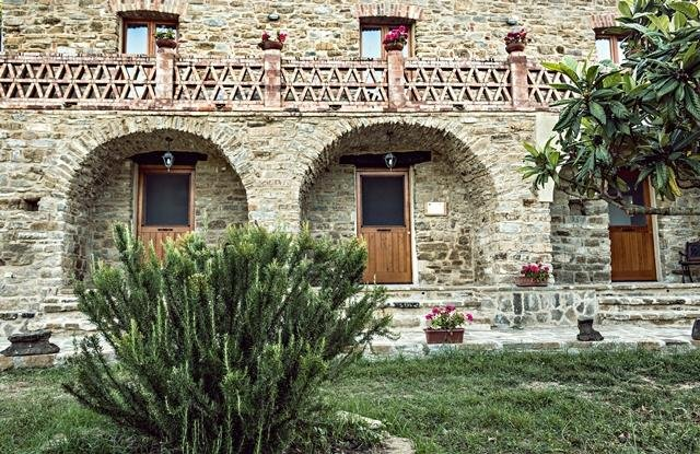 Casale I Cirillo Centaurea, holiday rental in Piano-Vetrale