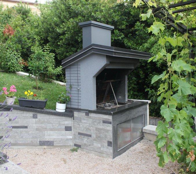 Rogic Apartment, holiday rental in Lovran