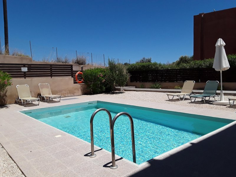 Blue Sky Villa Electra with private pool, Gennadi, Rhodes, vacation rental in Gennadi
