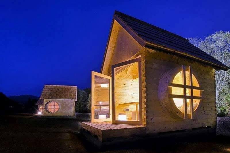GreenResort - waterpark & glamping, vacation rental in Oberhaag