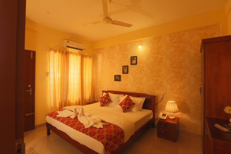 Palm House, holiday rental in Athani