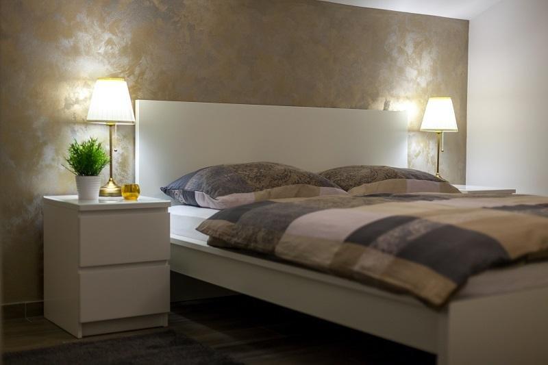 Two bedroom apartment, aluguéis de temporada em Malinska