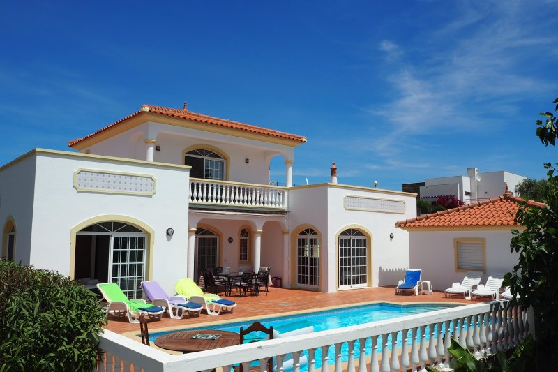 Casa Christina, vacation rental in Castro Marim