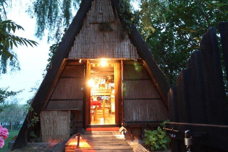 Casone Maranghetto casa sul fiume, holiday rental in Caorle