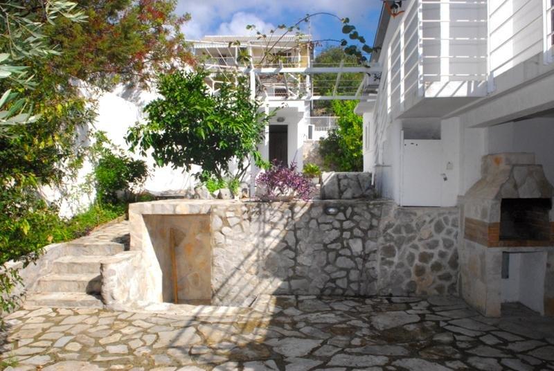 The Olive Tree, Bigova, Montenegro, vacation rental in Krasici
