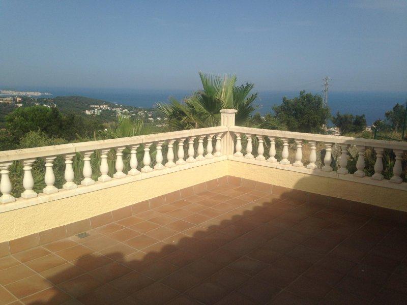 villa Carrera, alquiler de vacaciones en Platja d'Aro