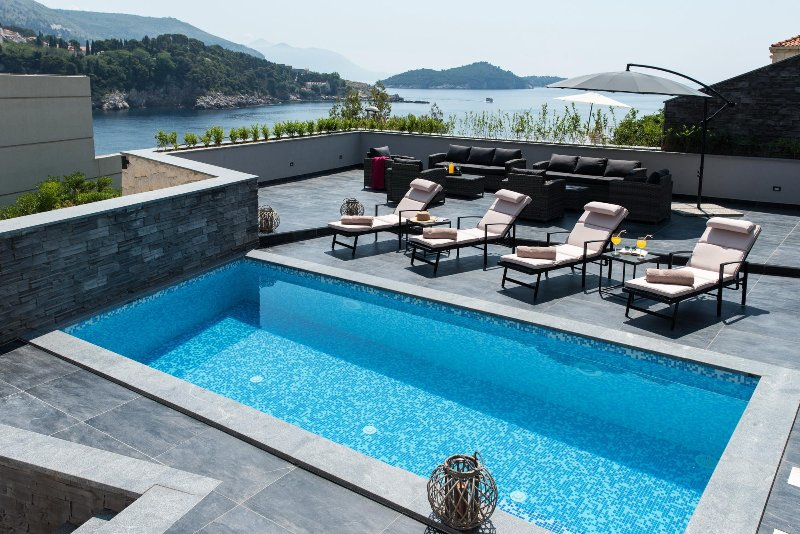 Villa Jolie, vacation rental in Dubrovnik