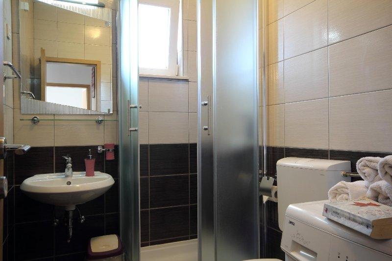 Badezimmer No.2