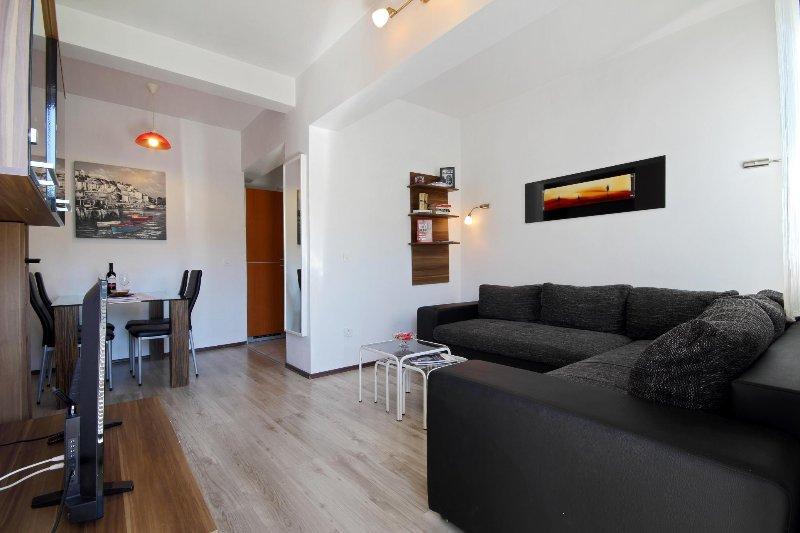 Wohnung Mara Livnig Zimmer