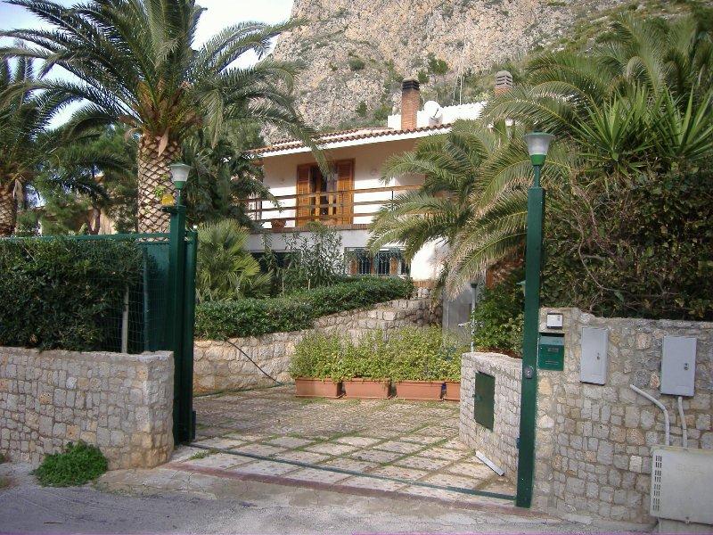 Casa Roberta, casa vacanza a Santa Flavia