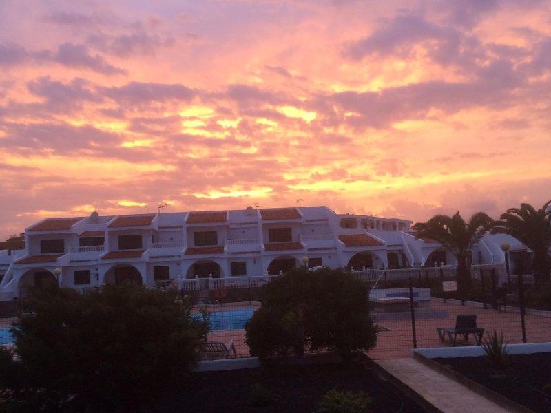 Idéal Fuerte, clim, piscine, bord de mer, prix attractif, 4+2, vacation rental in Nuevo Horizonte