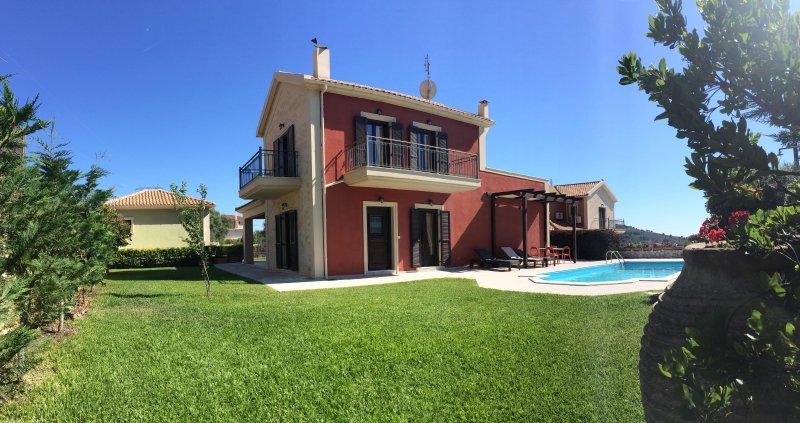 Kefalos Villa, holiday rental in Argostolion