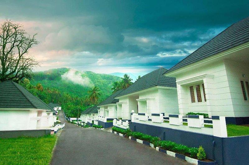 Magic Land Resorts Athirappally(Athirappilly), location de vacances à Malayattoor