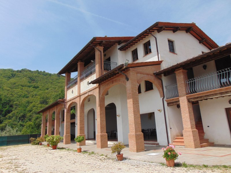 Sponda del Sole - Appartamento n.1, holiday rental in Convalle