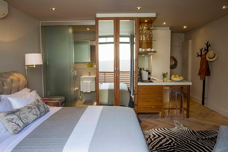 Collection Luxury Apartment -  Oudehoek Studio Apartment, holiday rental in Elsenburg