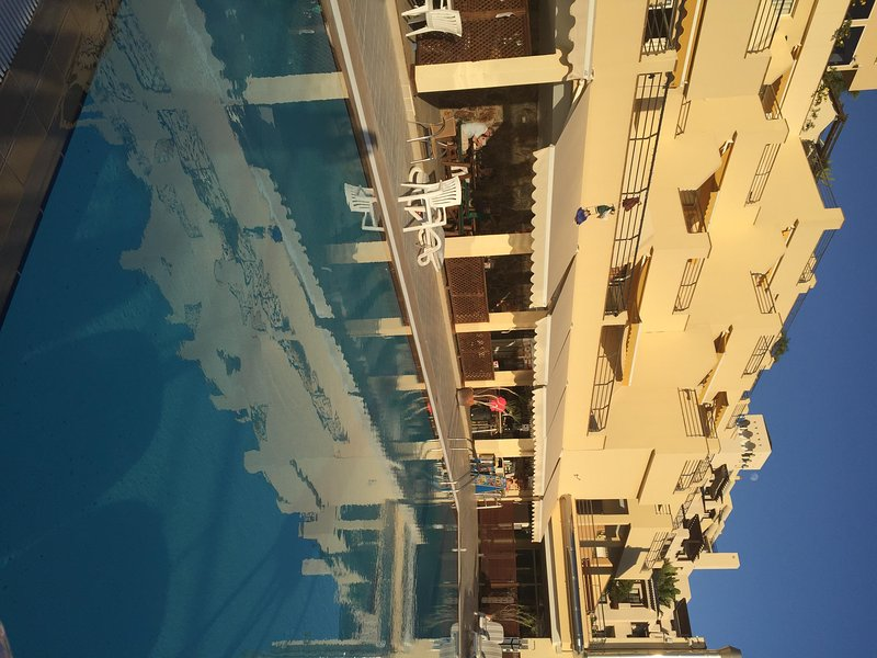 One Bedroom penthouse, holiday rental in Amadores