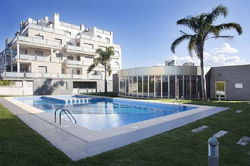 Apartamento en Oliva Nova, alquiler de vacaciones en Oliva