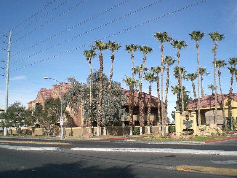 Exterior Street View
