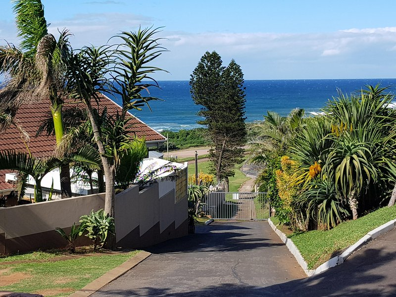 Self Catering House, Cottage Accomodation on the South Coast, KZN, vacation rental in Pennington