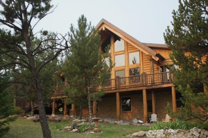 Ir al parque de Yellowstone? Libro DA-JA Ver, nuestra hermosa cabaña en Livingston, Montana!
