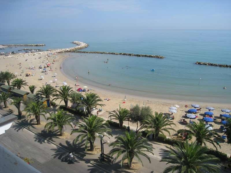 PANORAMA BEACH AND WATERFRONT