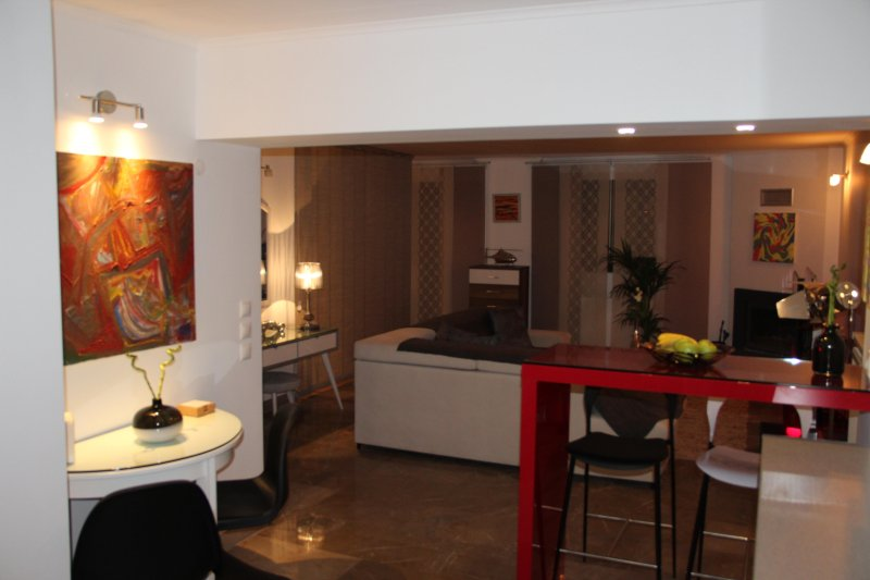 Studio 48, alquiler vacacional en Souroti