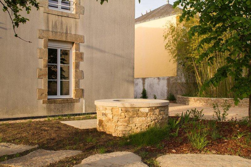 Le Puy Carmin - Gîte à 20min du Puy du Fou, holiday rental in Saint-Georges-de-Montaigu