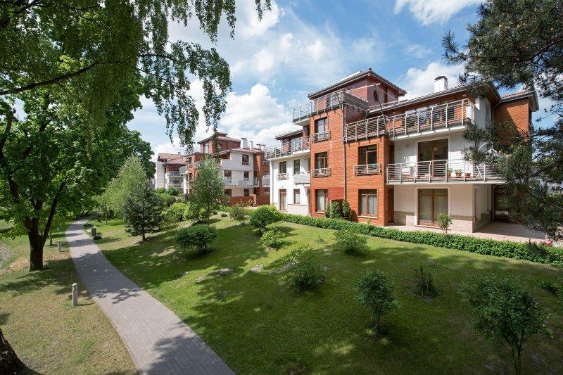 Rent a Flat - Wypoczynkowa St., holiday rental in Gdansk