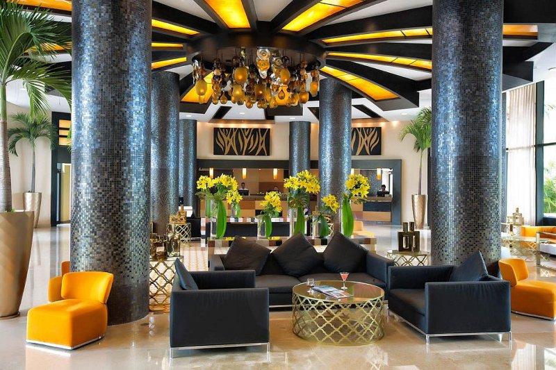 Villa del Palmar Cancun Beach Resort & Spa  (5-star Resort), holiday rental in Playa Mujeres
