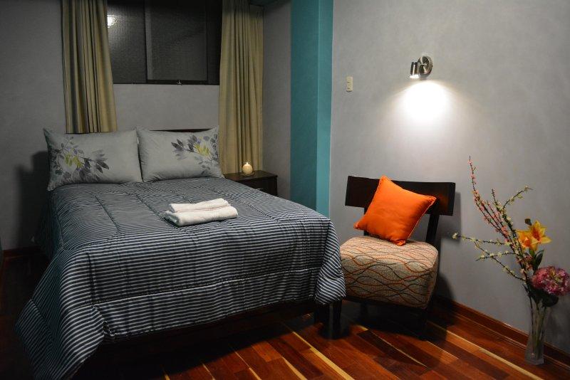 airport home, holiday rental in San Sebastian