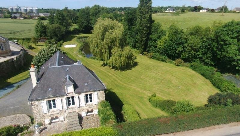 le moulin de l'escapade, holiday rental in Cahagnes