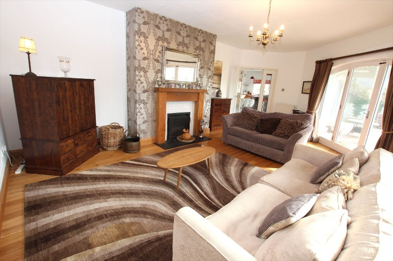 Croyde Holiday Cottages The Lindens Lounge
