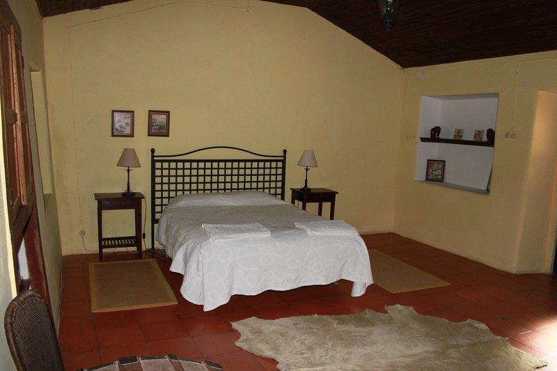 Quinta da Azervada de Cima -Casa do Abegão, location de vacances à Coruche