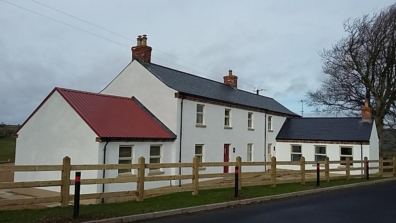 FINEDAYS COTTAGE, holiday rental in Tobermore