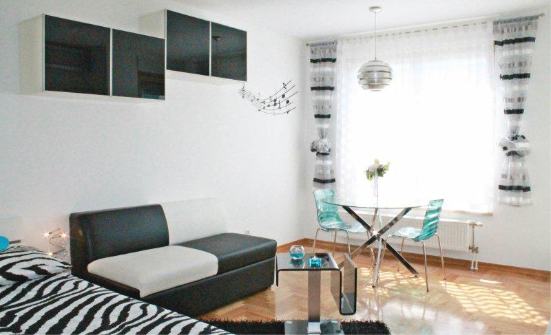 Apartman studio Wizard Zagreb
