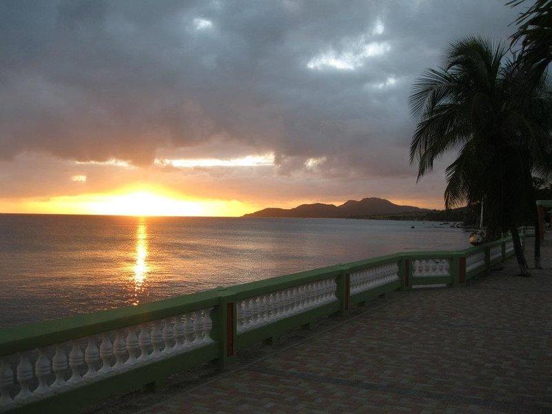 Esperanza tramonto, a soli 5 minuti di auto!