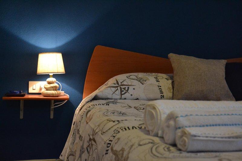 Bed And Breakfast Gli Alisei – semesterbostad i Siniscola