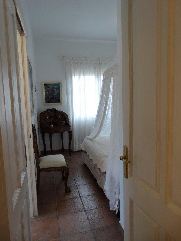 Master-Schlafzimmer Eingang
