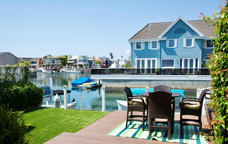 Luxury On The Waterfront w/ Harbor View, holiday rental in Port Hueneme