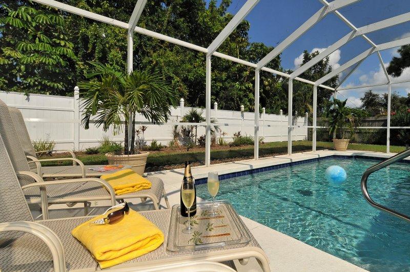 FloridaDream Swimmingpool
