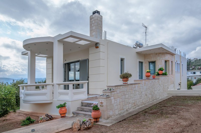 Villa George Chania