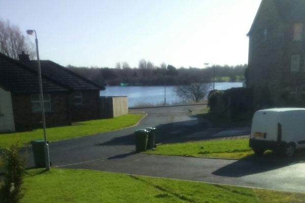 Lakelands, vacation rental in Banbridge