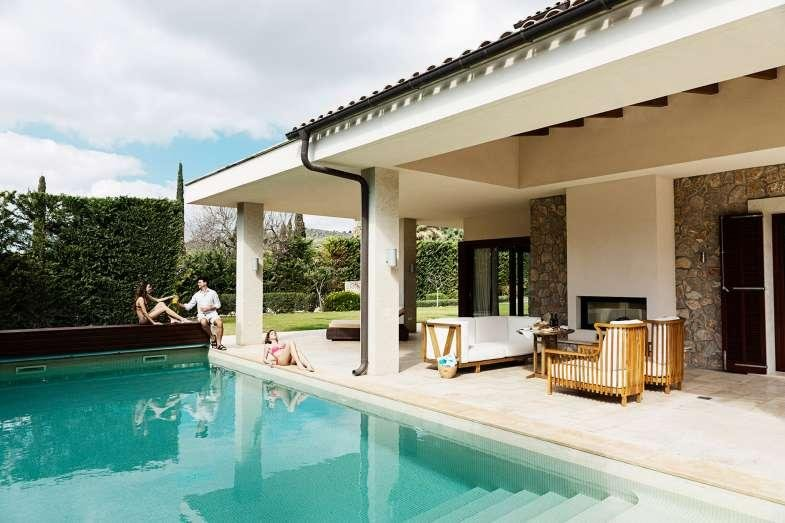 20% discount for EARLY BOOKINGS UP TO 60 DAYS- VILLA 3 - Beautiful villa in Can, location de vacances à Capdepera