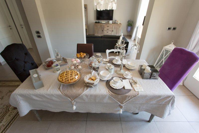 CASA MONTALGALLO, vacation rental in Lucignano