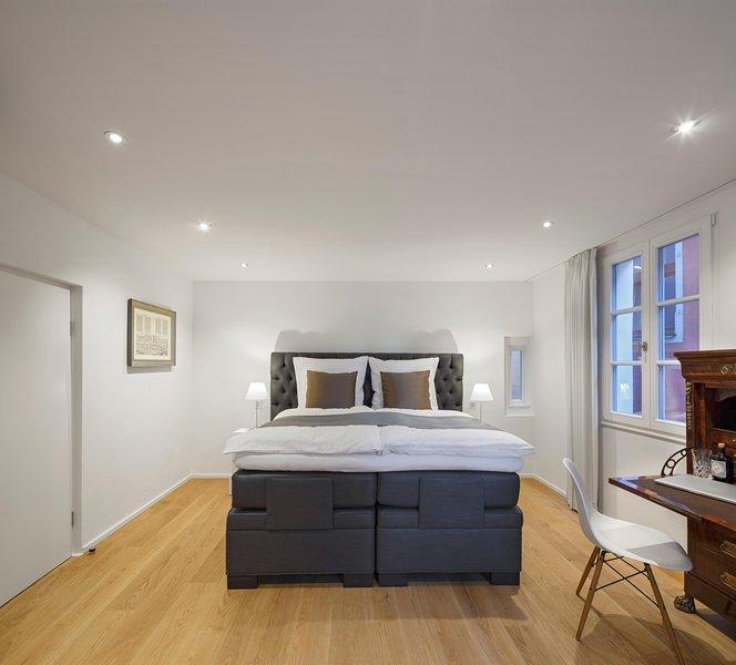 Domresidenz 5***** Apartment Suite 2, alquiler vacacional en Pentling