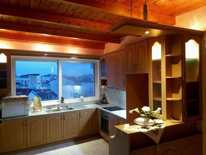 Anastasia Apartment, vacation rental in Bochali