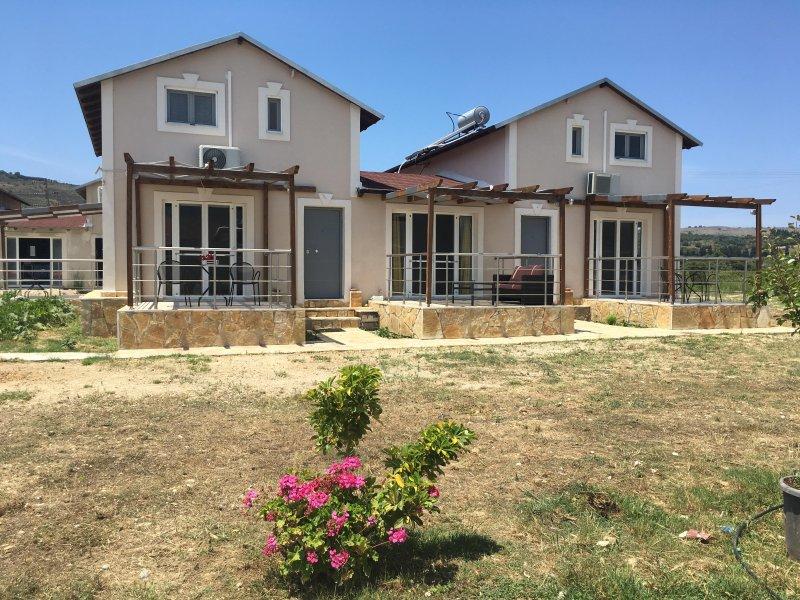 Daphne's Apartment, location de vacances à Atheras