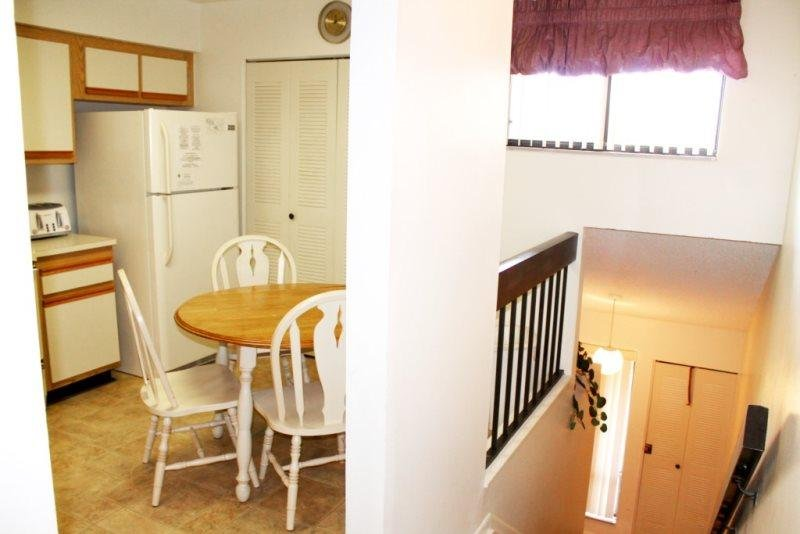 3006CD. Beautiful 2 Bed 2 Bath Town Home in Ventura Country Club, holiday rental in Union Park